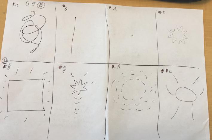 SPDG Sketching exercise 1