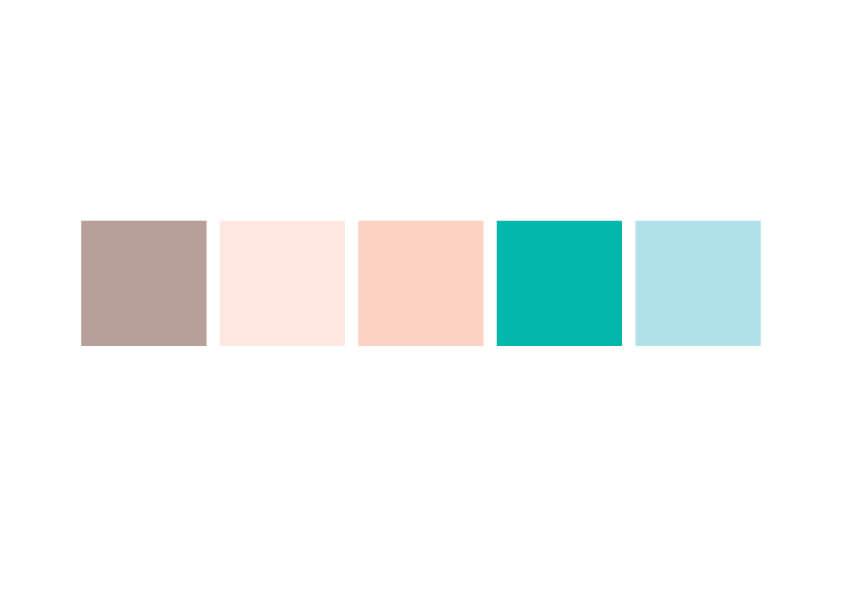 colour palette 01